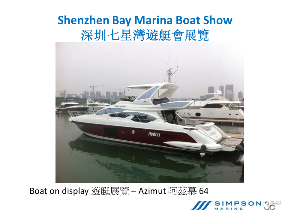 Azimut Yachts Branding Campaign in PRC (5)