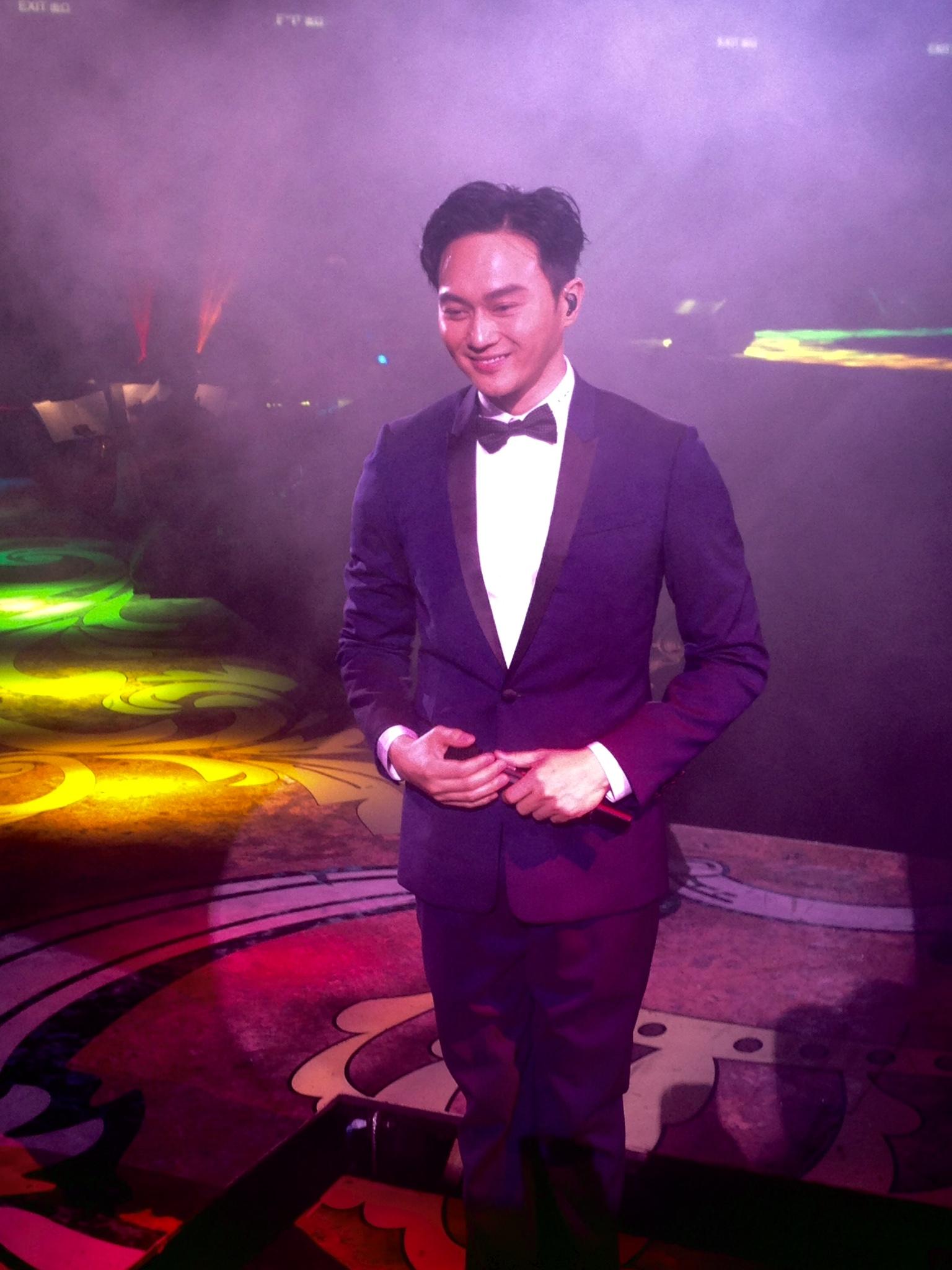 Julian Cheung Chi Lam