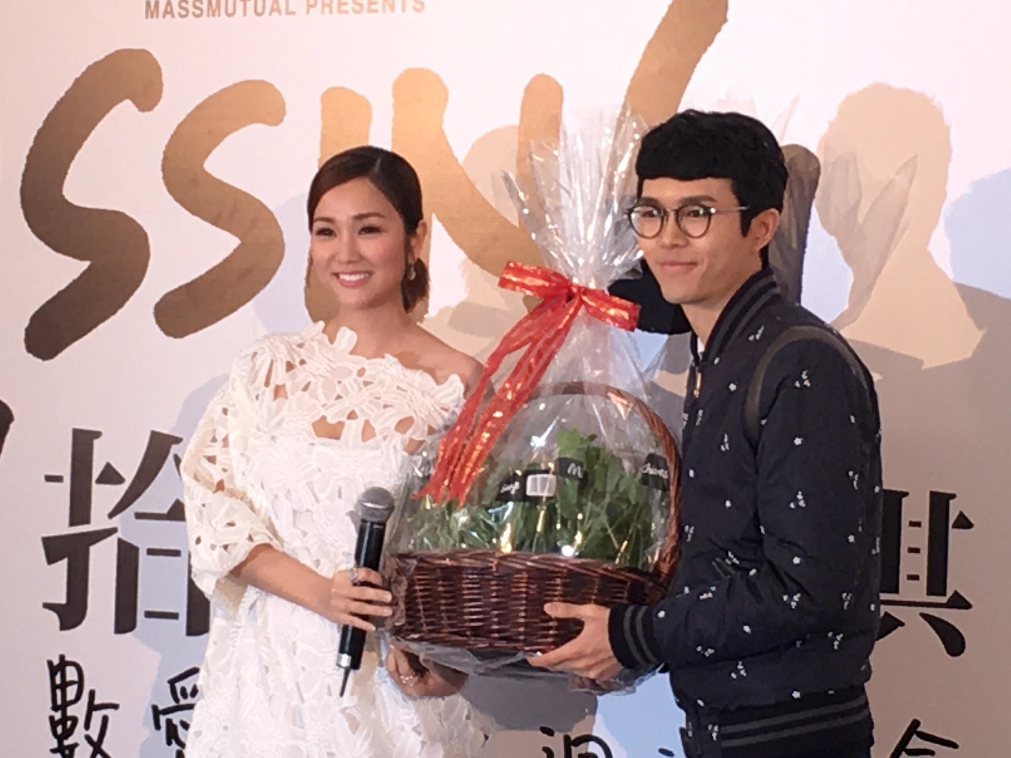 Kay Tse & Khalil Fong