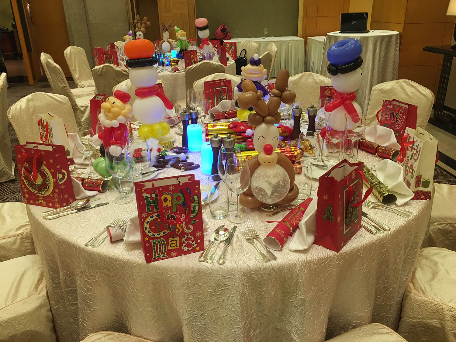 company xmas party decoration_1500w