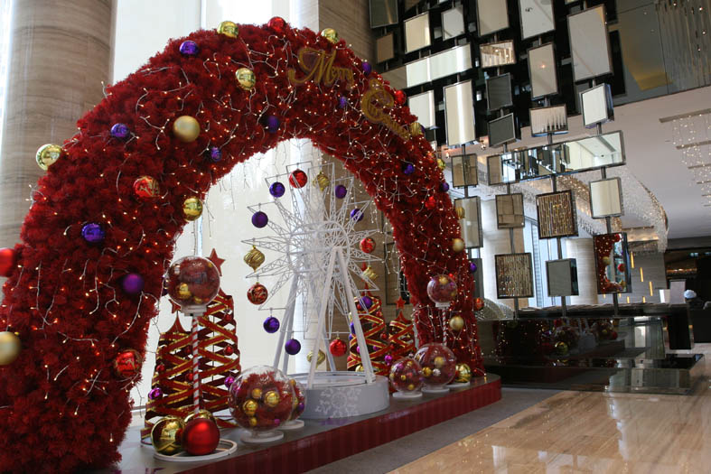 hk festival decoration company