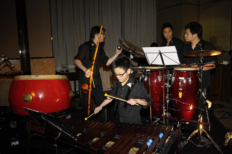 live band_1500w