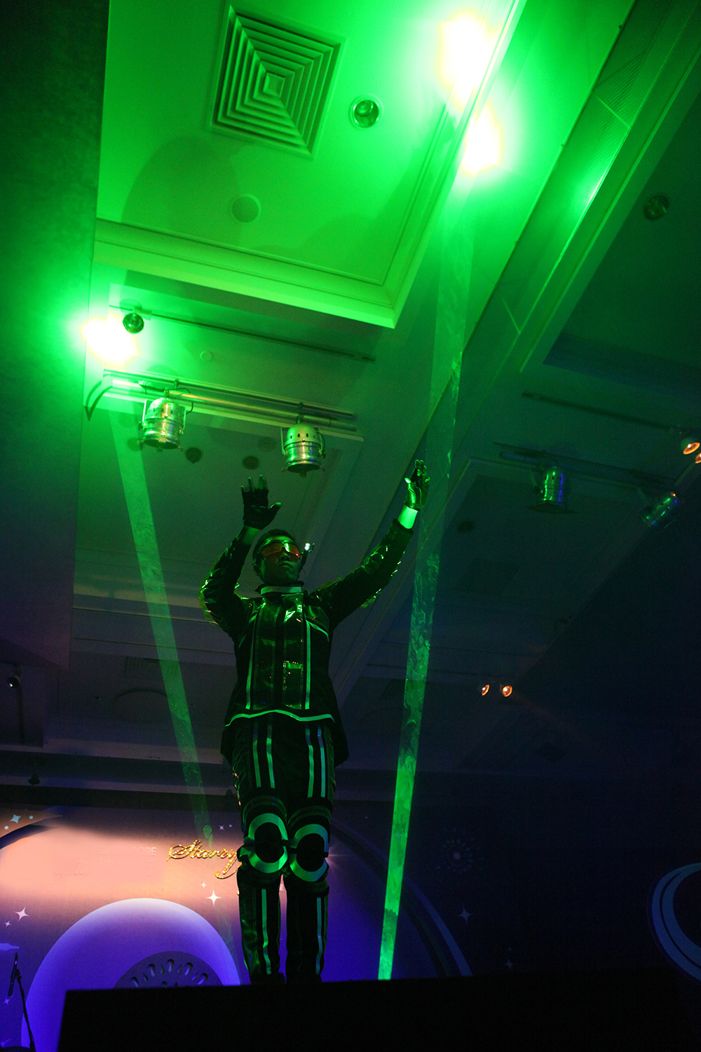 themed party laser dance_1500h