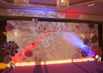 Wedding Decoration & Entertainment