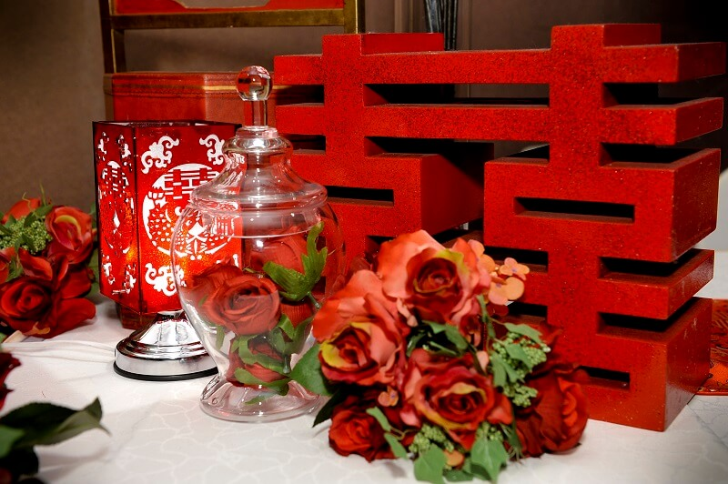 Wedding-decoration