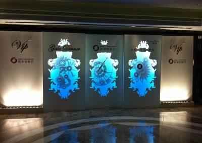 Hong Kong event management company