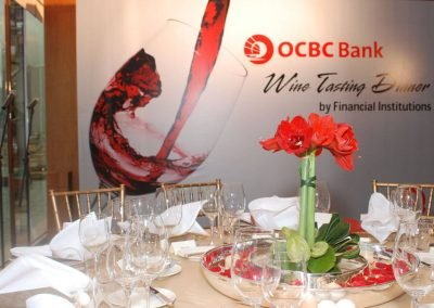 Hong Kong event production company preview