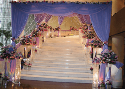 Hong Kong wedding decoration co