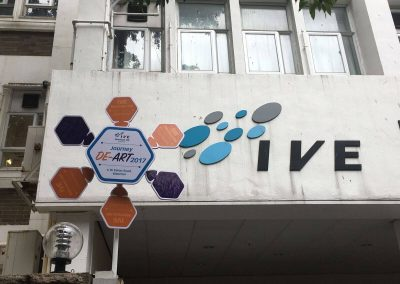 IVE course promotional pinwheel design & setu_preview